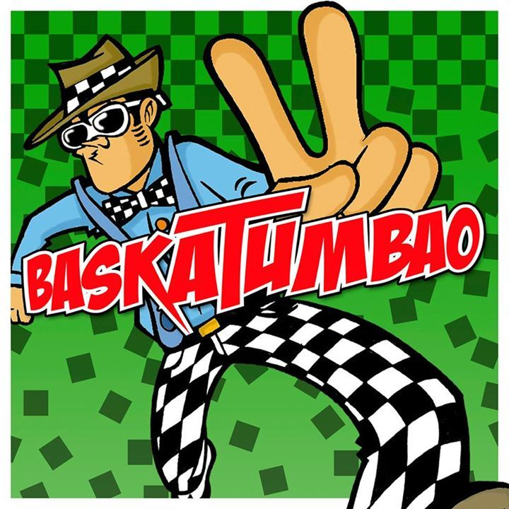 baskatumbao Tour Dates