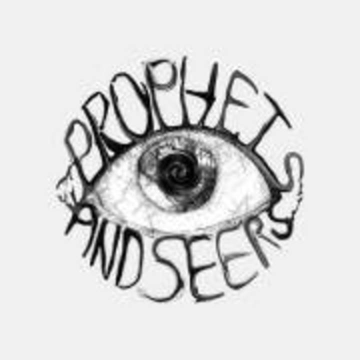 Prophets and Seers Tour Dates