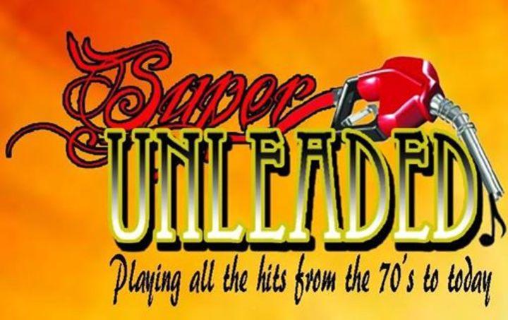 Super Unleaded Tour Dates