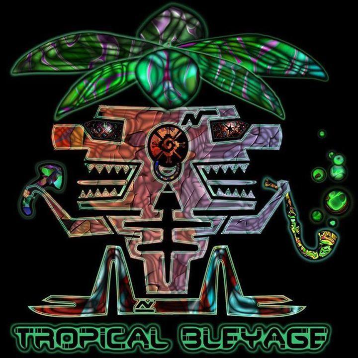 Tropical Bleyage Tour Dates