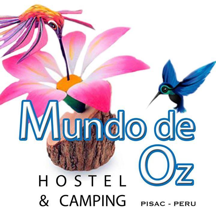 Mundo de Oz Tour Dates
