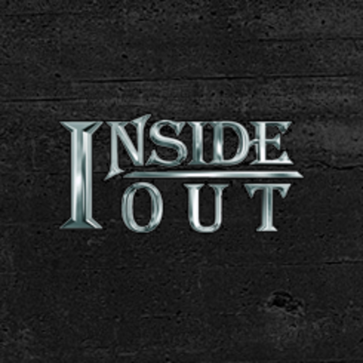 Inside Out - Rock-Cover-Band Tour Dates