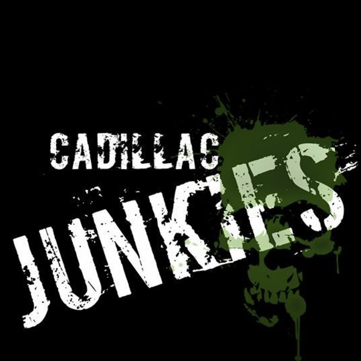 Cadillac Junkies Tour Dates