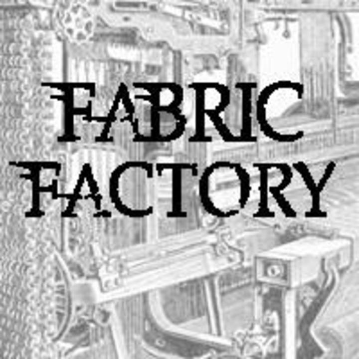 織品工廠 Fabric Factory Tour Dates