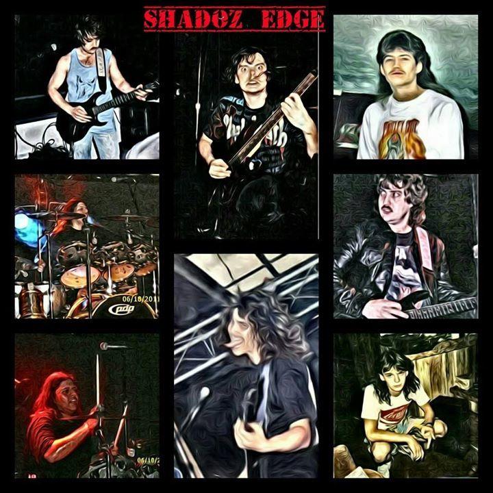 Shadoz Edge Tour Dates