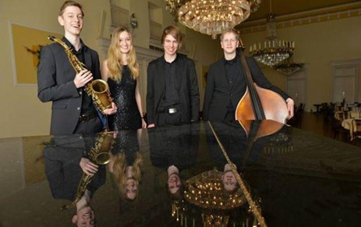Mind the Gap Jazz Quartett Tour Dates