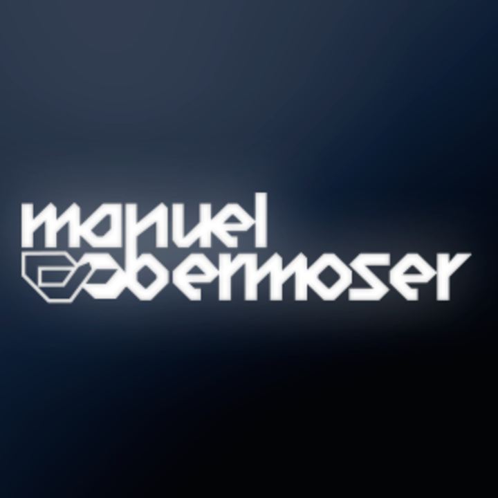 Manuel Obermoser Tour Dates