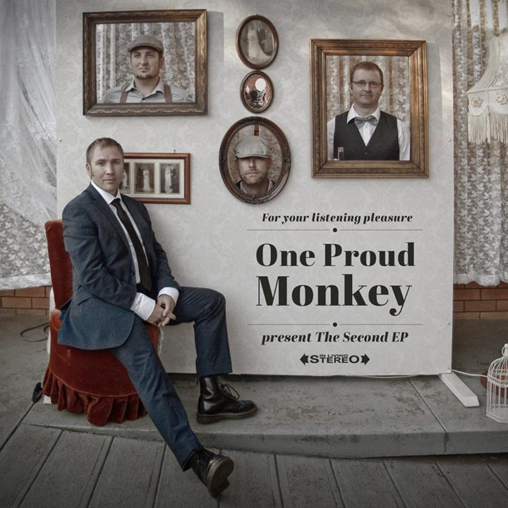 oneproudmonkey Tour Dates