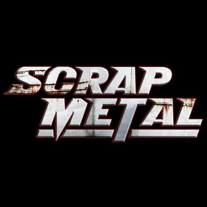 Scrap Metal Tour Dates