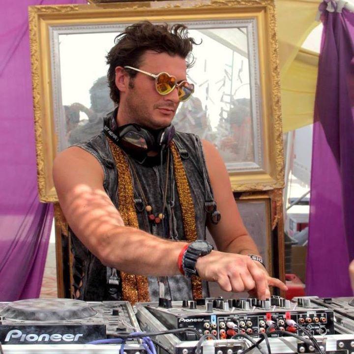 DJ Alex Cecil Tour Dates