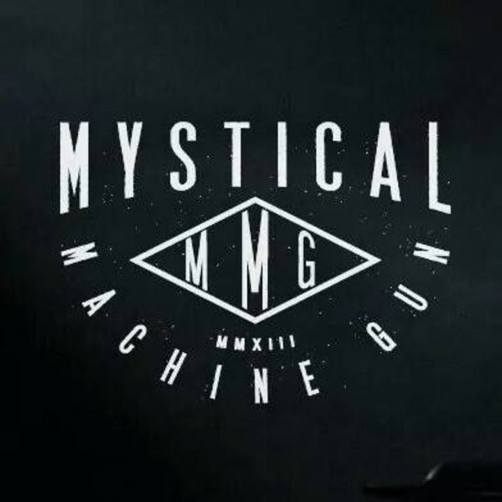 MMG - Mystical Machine Gun Tour Dates
