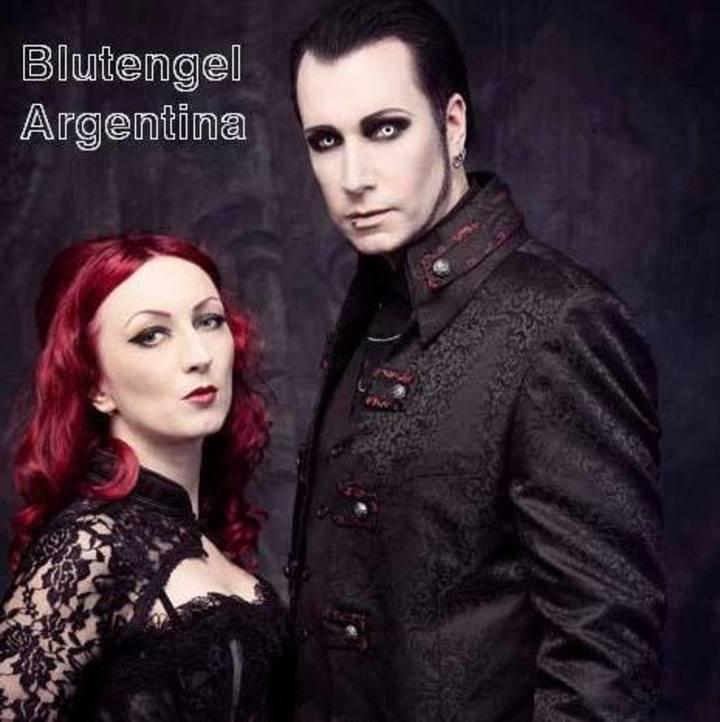 † Blutengel Argentina † Tour Dates