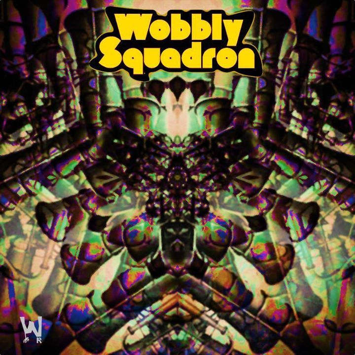 Wobbly Squadron Tour Dates