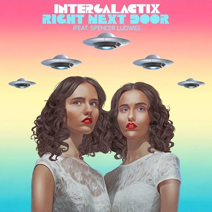 Intergalactix Tour Dates