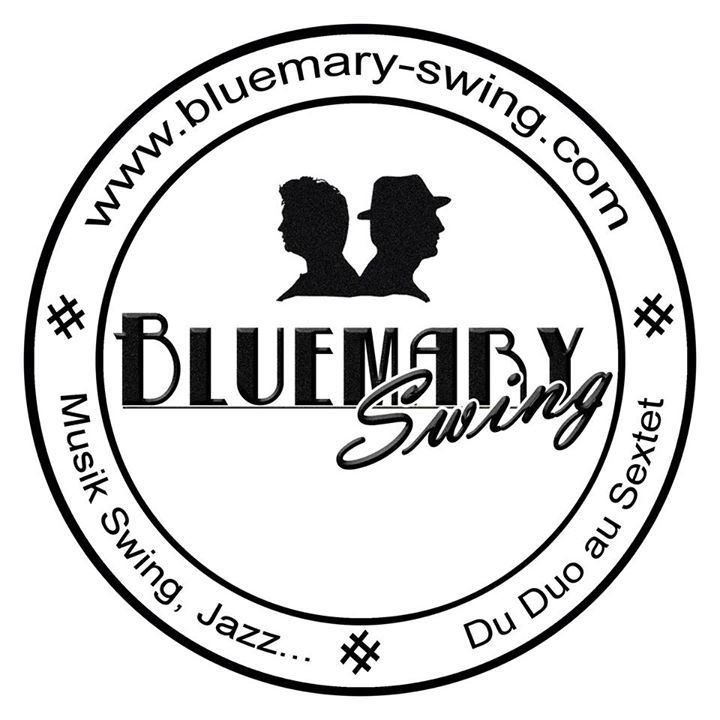 Bluemary swing Tour Dates