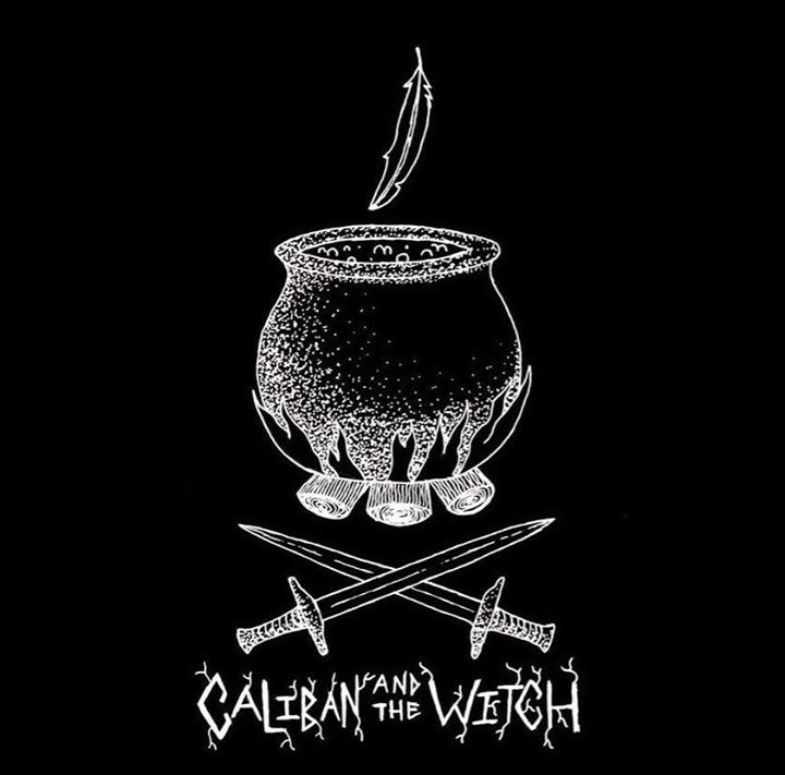 Caliban and the Witch Tour Dates