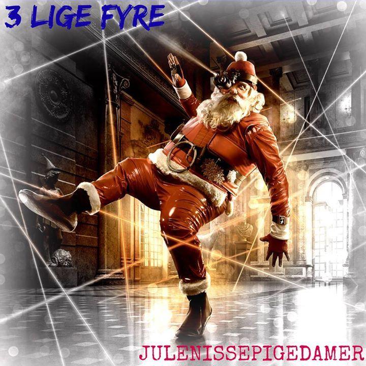 3 Lige Fyre Tour Dates
