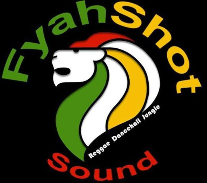 FYAHSHOT Sound Tour Dates