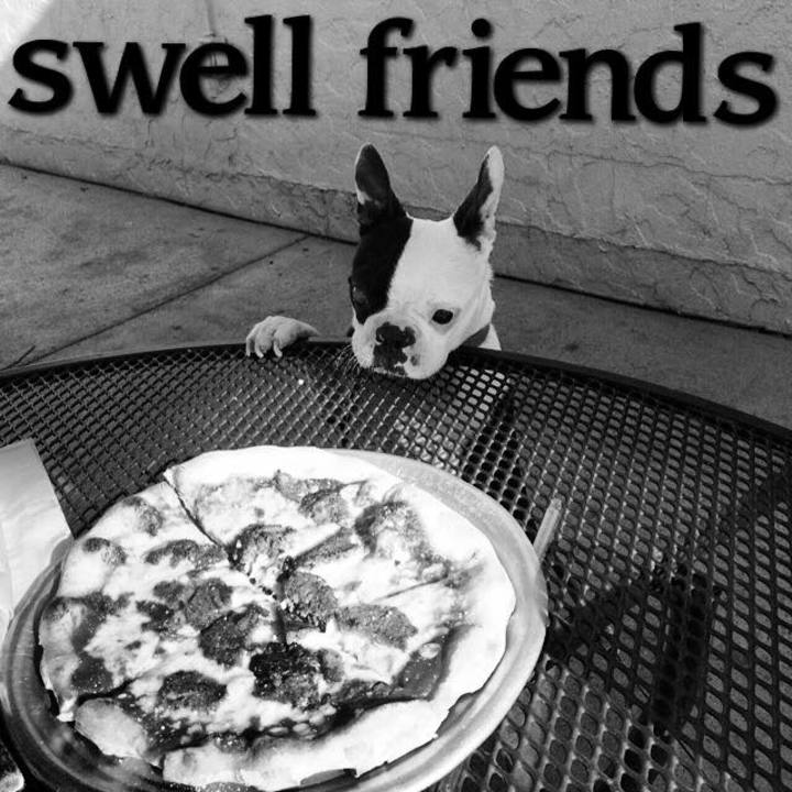 Swell Friends Tour Dates