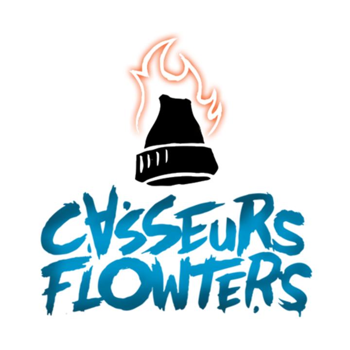 Casseurs Flowters Tour Dates