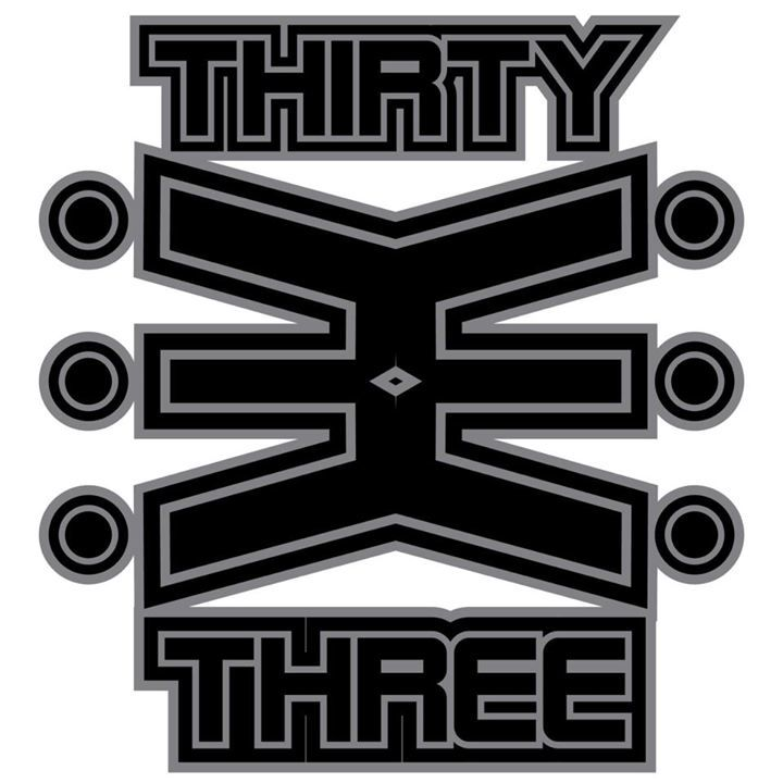Thirty Three Tour Dates