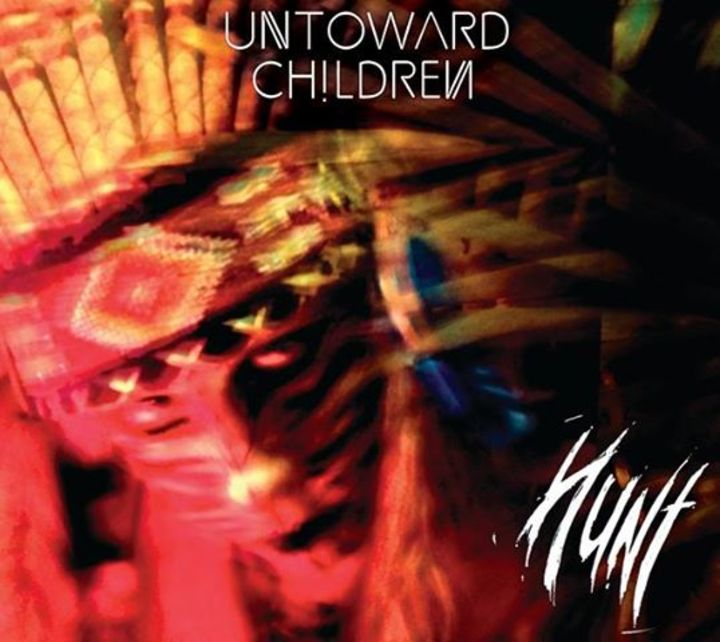 Untoward Children Tour Dates