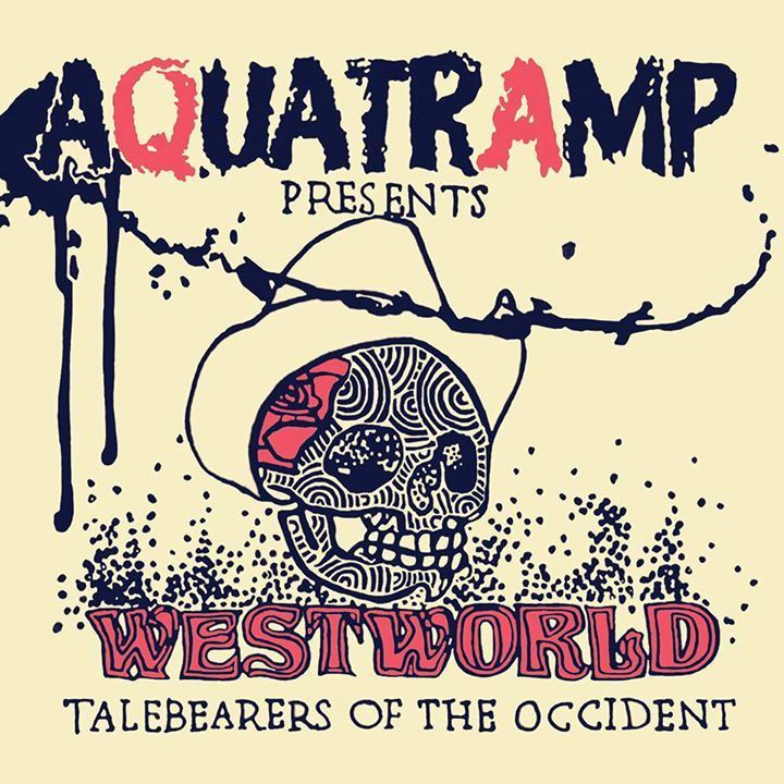 AquaTramp Tour Dates