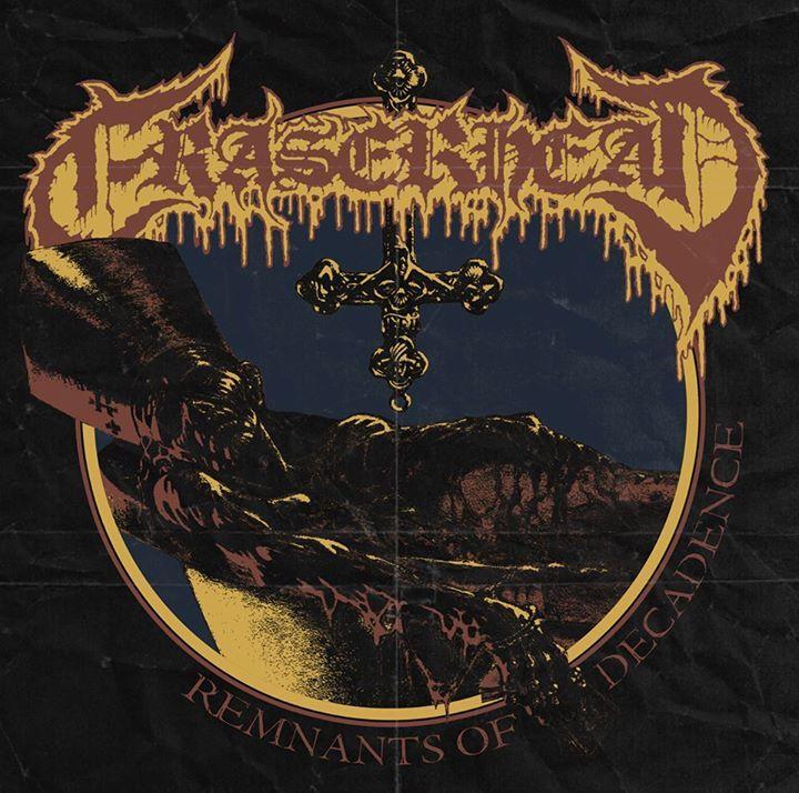 Eraserhead Metal Tour Dates