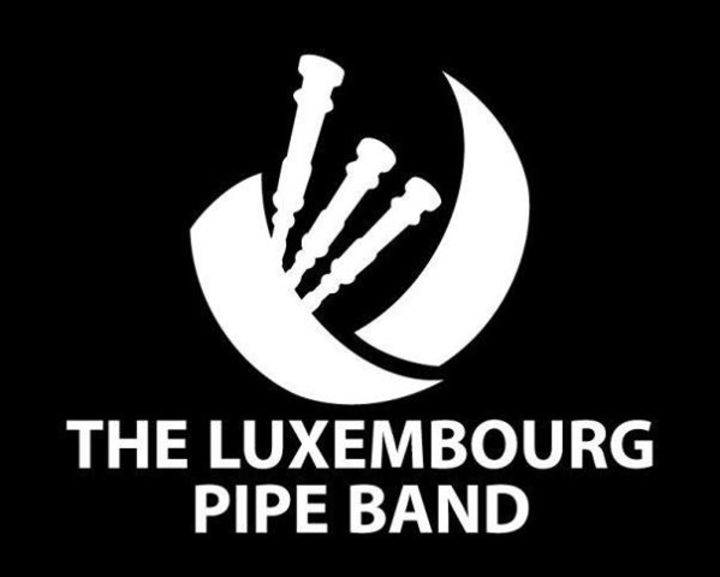 The Luxembourg Pipe Band Tour Dates