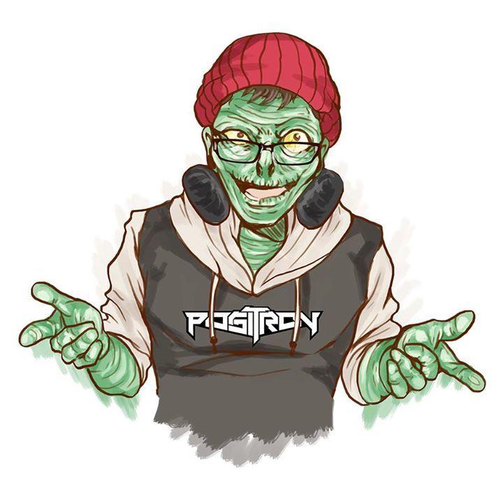 Positron Tour Dates