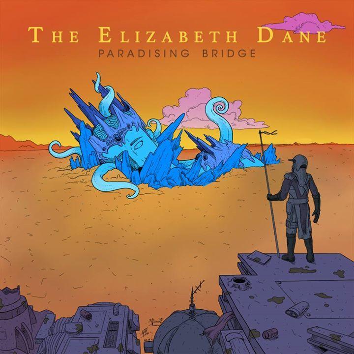 The Elizabeth Dane Tour Dates