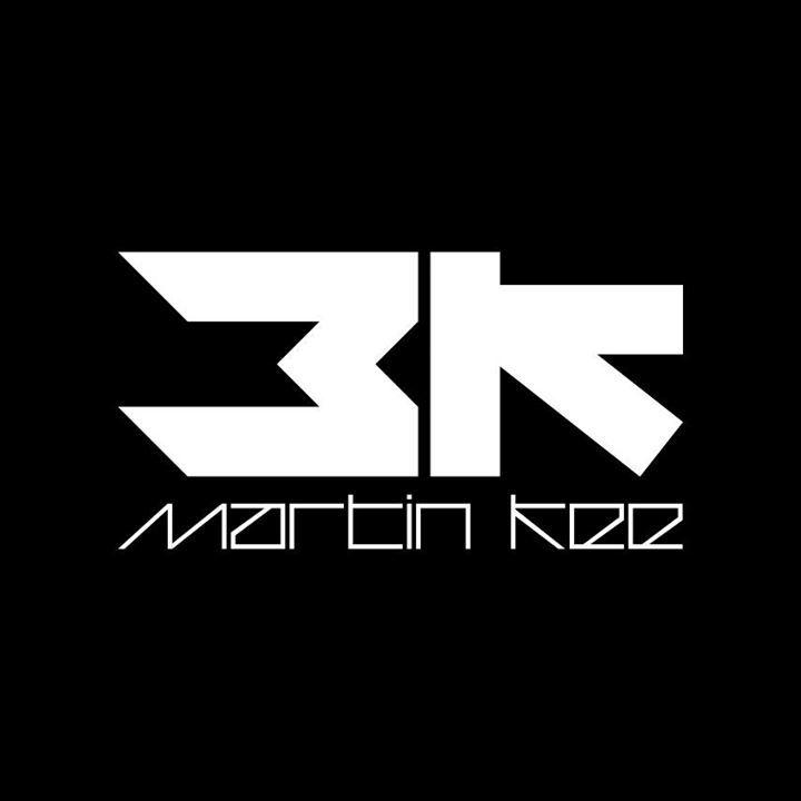 DJ Martin Kee Tour Dates