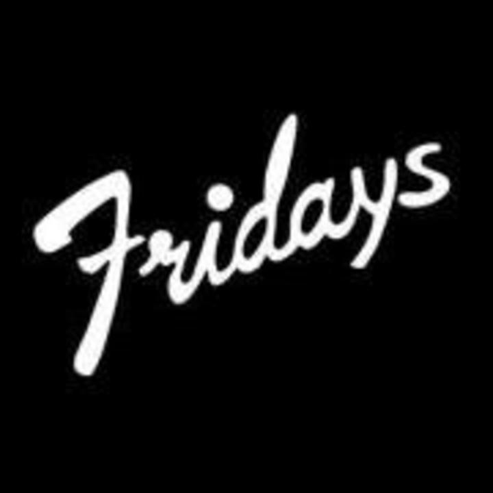 Fridays Tour Dates