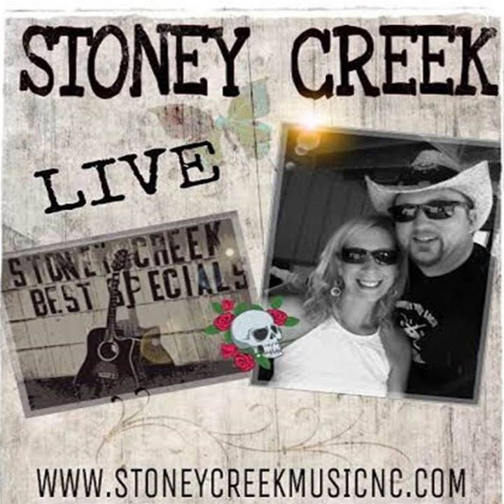 Stoney Creek Music Tour Dates