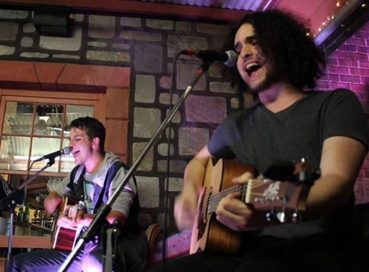 Acoustic Moose Tour Dates