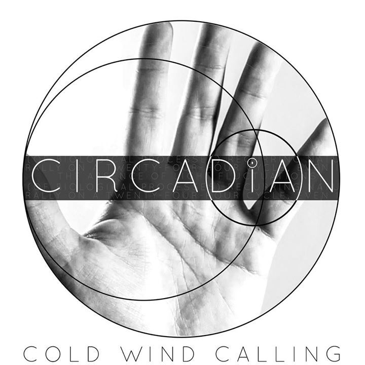 Cold Wind Calling Tour Dates