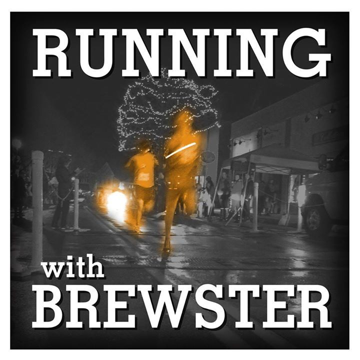Running with Brewster Tour Dates