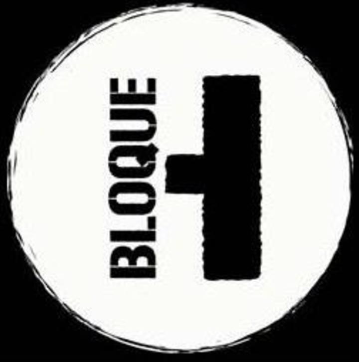 Bloque H Tour Dates