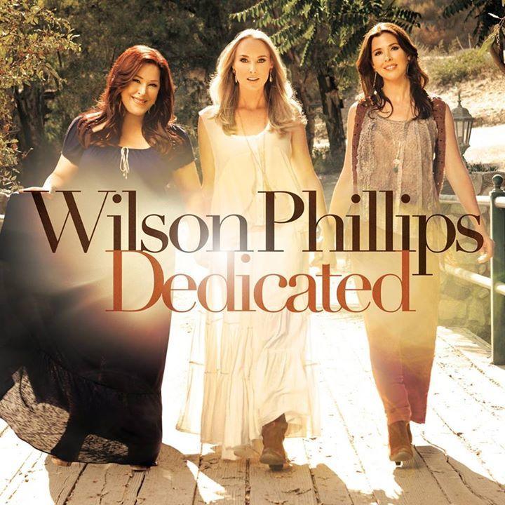 Wilson Phillips Tour Dates