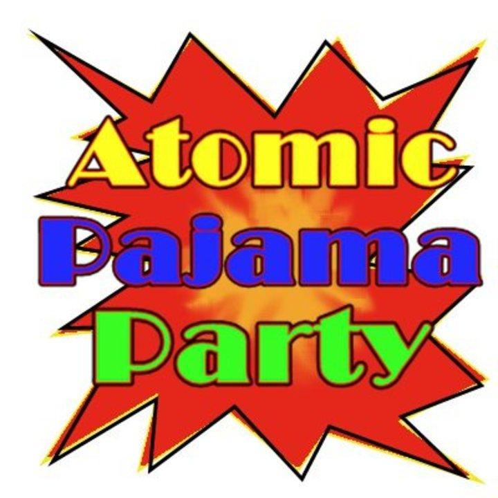 Atomic Pajama Party Tour Dates