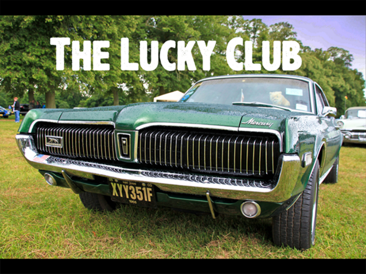The Lucky Club Tour Dates