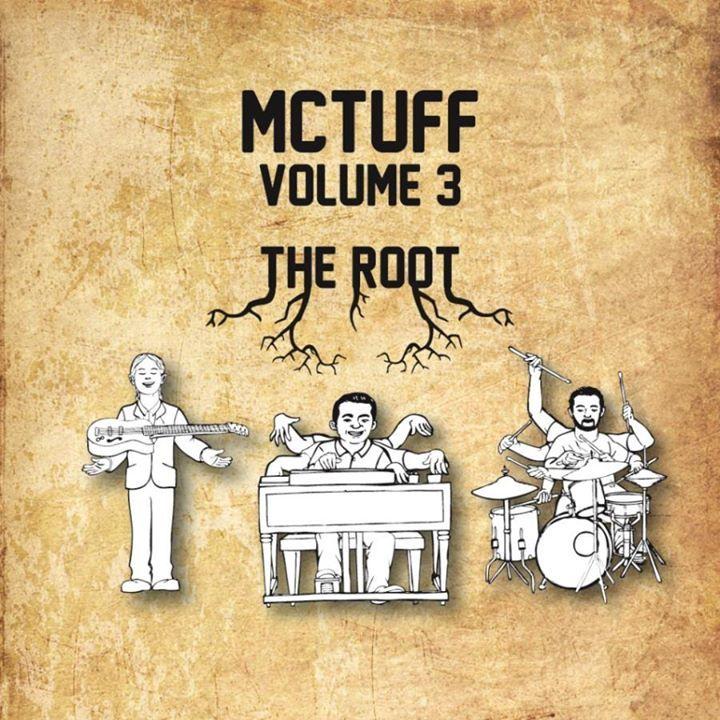 McTuff Tour Dates