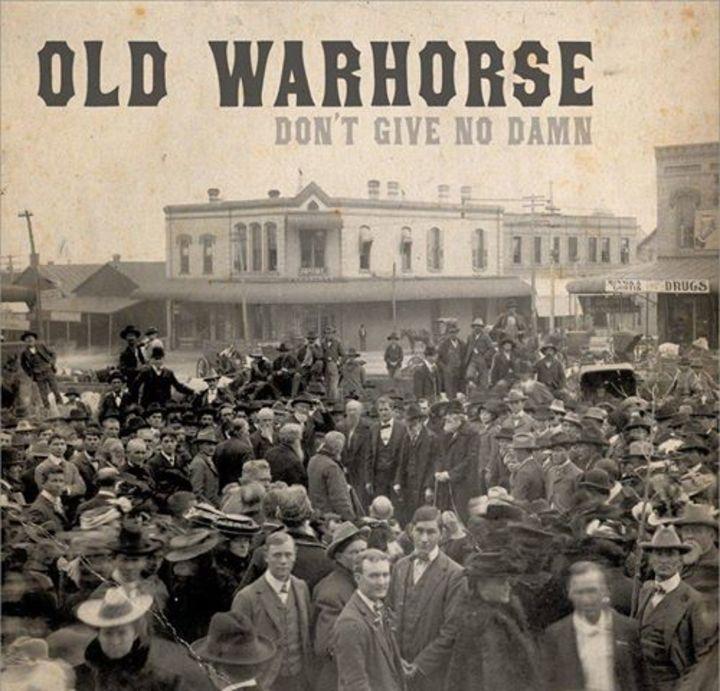 Old Warhorse Tour Dates