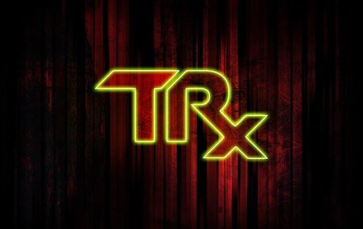 T-Rx Tour Dates