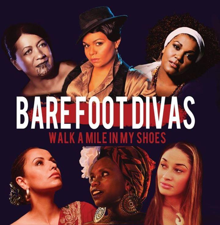 Barefoot Divas Tour Dates