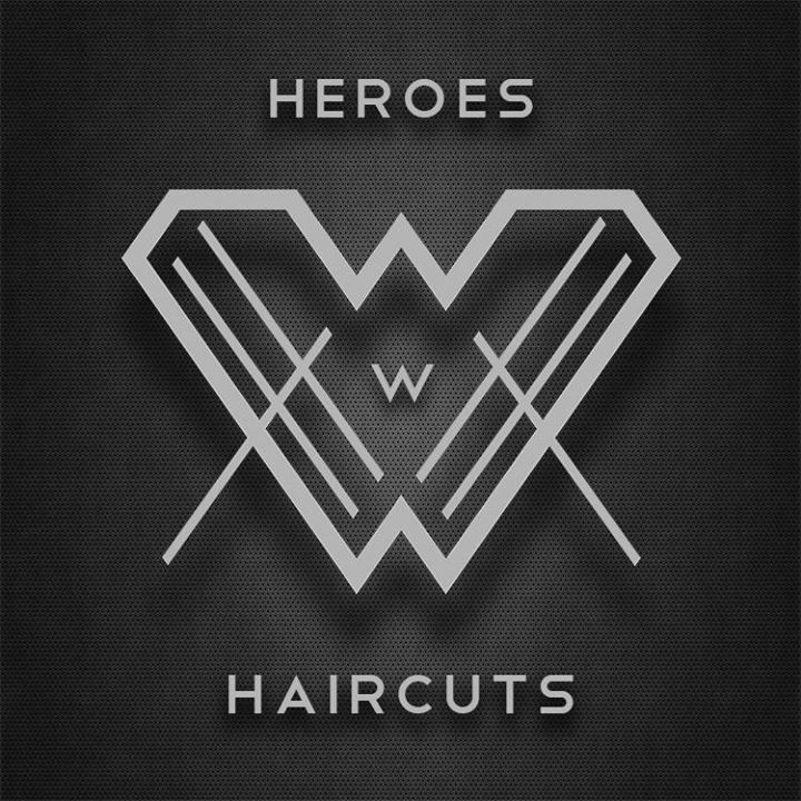 Heroes With Haircuts Tour Dates