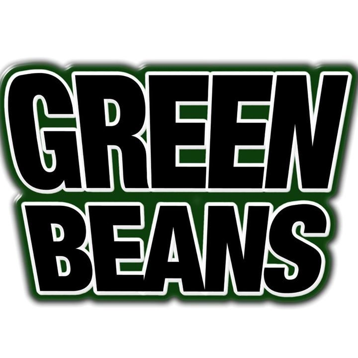 Green Beans Tour Dates