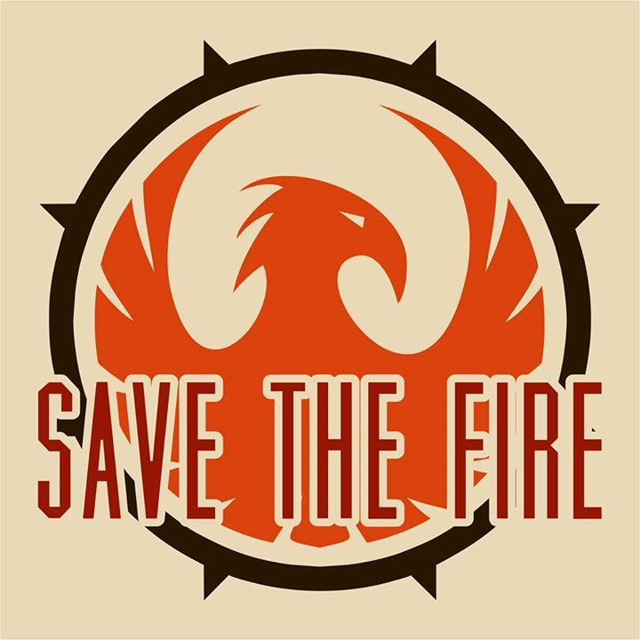 Save The Fire Tour Dates