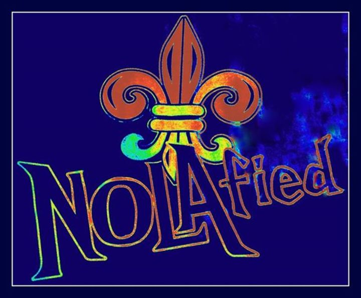 NOLAfied Tour Dates