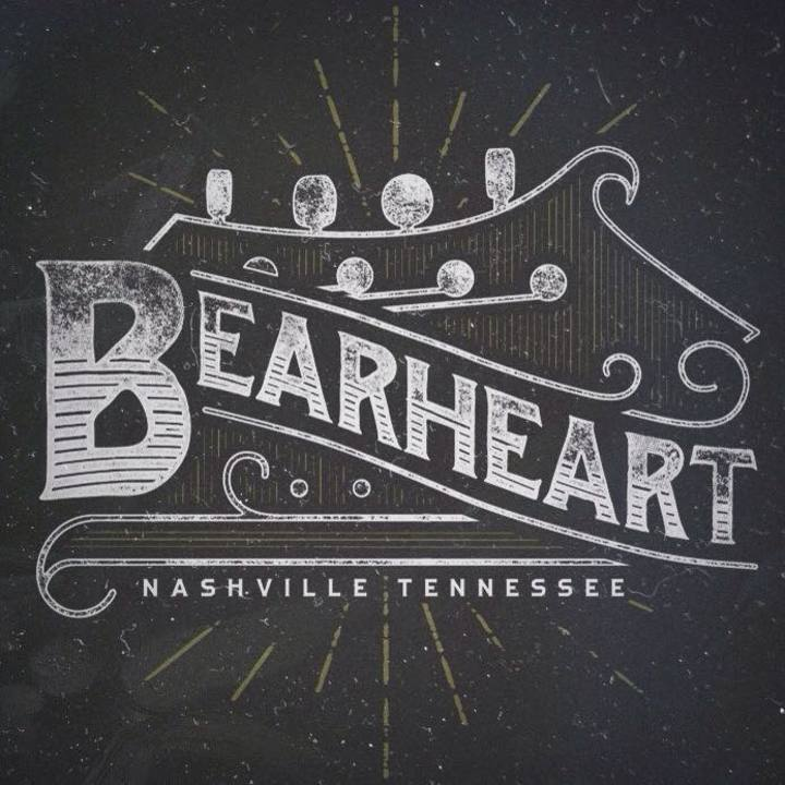 Bearheart Tour Dates